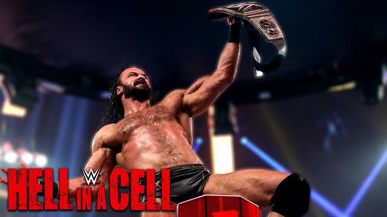 All Winners and Losers at WWE Hell in A Cell 2021 | Wrestlelamia Predictions