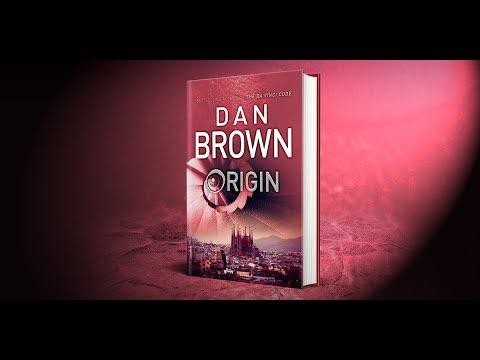 Origin By Dan Brown Youtube
