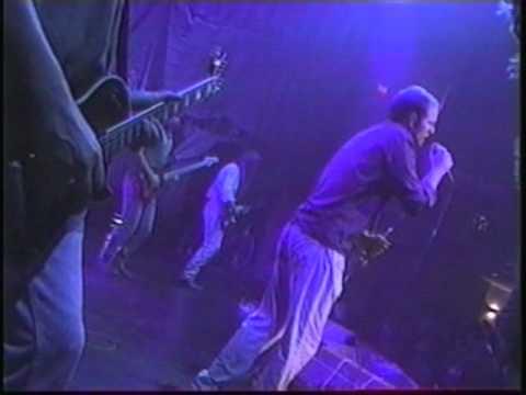 Tragically Hip - Grace, Too - London, Ontario - 7/7/98