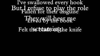 Story Of the Year   Wake Up The Voiceless (Lyrics)