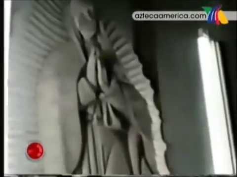EXTRANORMAL ESPECIAL MILAGROS: La virgen Lacrimosa de Yahualica 12/12/2010.