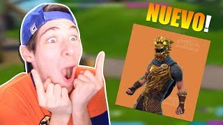 *FILTRATED* THE BEST FORTNITE Battle Royale SKIN IS coming (MANY NEW SKINS)