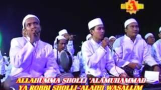 Sholawat Assalamu'alaikum Ya Rosulallah - Habib Syech Ahbabul Musthofa (Lirboyo Bersholawat