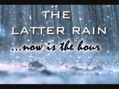 LAMAR SEGO FAMILY - ITS RAINING
