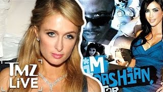 Paris Hilton: The Problem With Sex Tapes... | TMZ Live