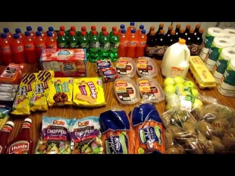 HOW TO COUPON – GROCERY HAUL STYLE – 7 TIPS