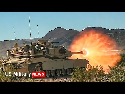 This Secret Weapon Makes America's Tanks Unstoppable