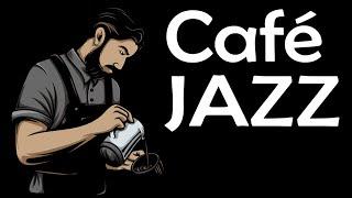 Café JAZZ Music - Relaxing Coffee Bossa Nova Jazz - Soft & Elegant Background Music Playlist