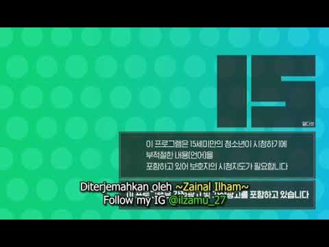 [SUB INDO] Weekly Idol Ep. 408 - AB6IX (1/3)
