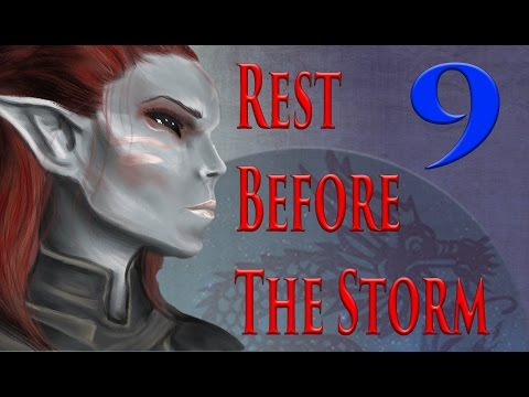Champion of Tamriel Challenge: TES: Arena - Episode 9 - Rest Before The Storm
