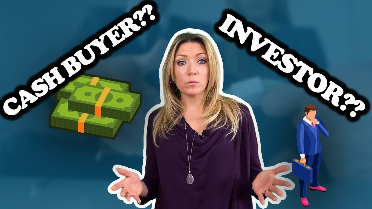 Should I Sell My Home 2 A Cash Buyer Or Investor???