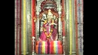 Ami Bhareli Najryum Rakho Gujarati Amba Bhajan By Anuradha Paudwal [Full Video Song] I Amba Chalisa