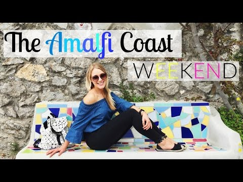 TRAVEL DIARY: PRAIANO, AMALFI COAST, WEEKEND TRIP