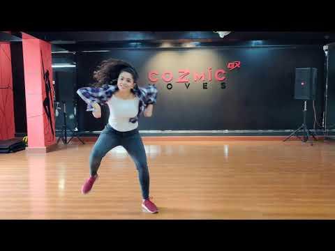 GHUNGROO Bolly Hop Dance Cover