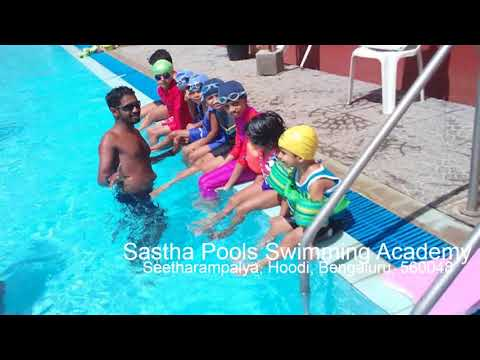 Top 10 Swimming pools classes in bengaluru