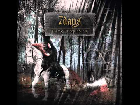 7Days - The Innocence In Me (Christian Power/ Progressive Metal)