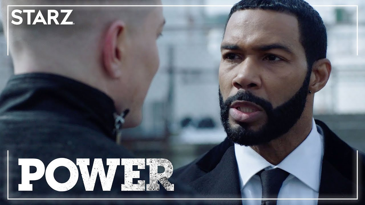 Download 'No One Can Stop Me' Ep. 10 Preview | Power Season 6 | STARZ