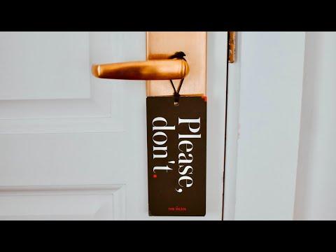 האם לאפשר לילד לעשות בלגן בחדרו ולנעול את הדלת?