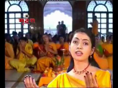 Vah Shakti Hume Do mata  Great Devotional song