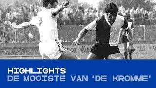 TOP 10 | De mooiste goals van Willem van Hanegem