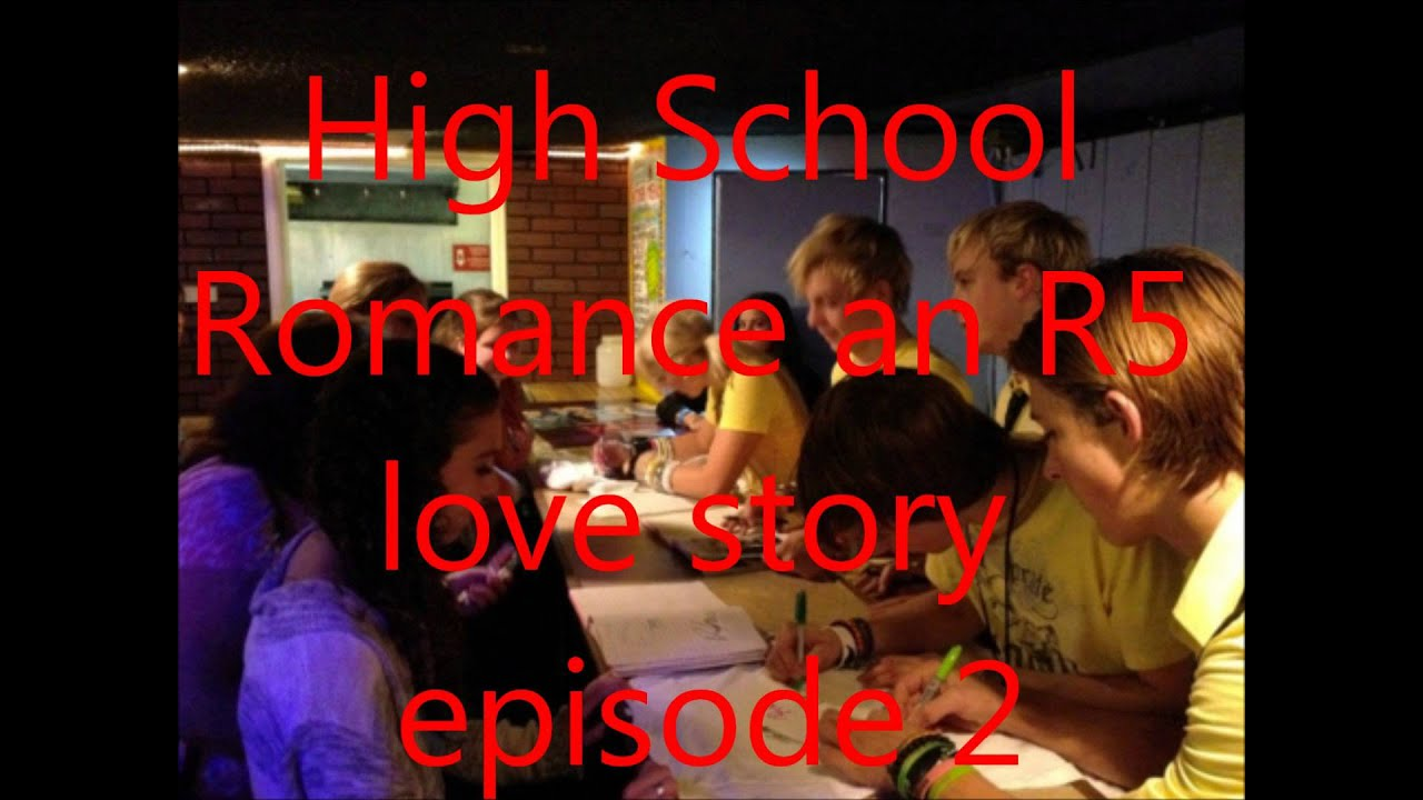 high school romance an r5 love story episode 2 youtube. Black Bedroom Furniture Sets. Home Design Ideas