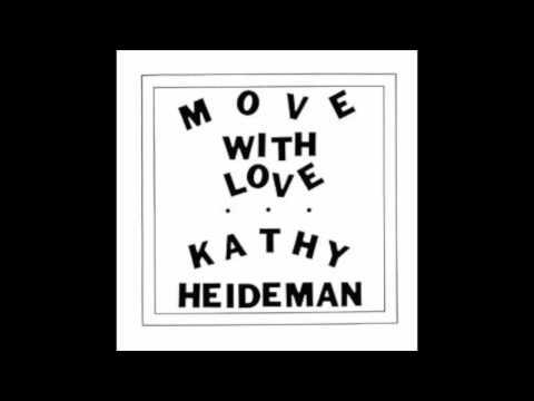 Kathy Heideman - Tell It True