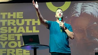 The Truth Shall Set You Free | The Bridge Church