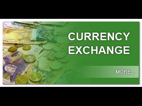 Exchange Any Currency S Online Only