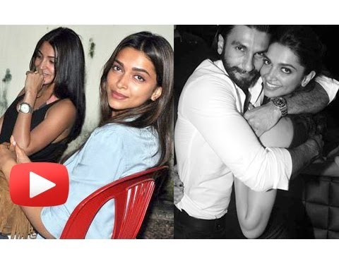 Anushka Sharma's Tip To Deepika Padukone On Her Relation With Ranveer