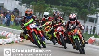 Road Race Bekasi 2016 FULL   OtomotifZone