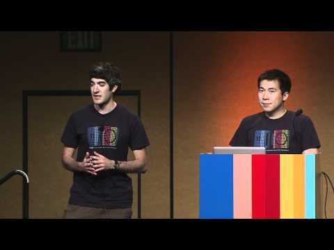 Google I/O 2011: Smart App Design
