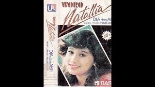 Woro Natalia   Wanita | Lagu Lawas Nostalgia | Tembang Kenangan Indonesia