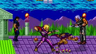 streets of rage remake mods download