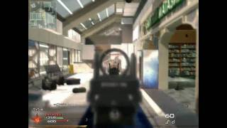 Call of Duty: Modern Warfare 2 - PC Multiplayer Gameplay - Free For All  - Terminal [HD]