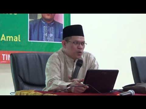 Tata Cara Khutbah oleh ust. H. Ahmad Yani Khoirul Ummah