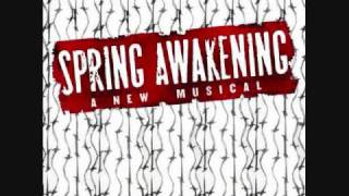 Spring Awakening Demo - 11. I Believe