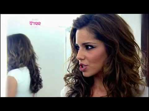 Alesha Dixon : Look But Don't Touch - Cheryl Interview