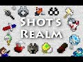 RotMG: Private Server | Shot's Realm | Nilly's Realm is Back | All Nilly's Realm Stuff & More