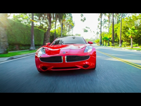 2017 Karma Revero Starts At 130 000 And More New Details About The Reborn Fisker You