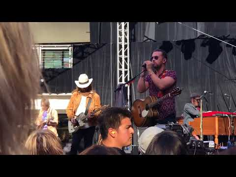 """Brothers Osborne - """"I Don't Remember Me (Before You) live in Las Vegas 4/13/18"""