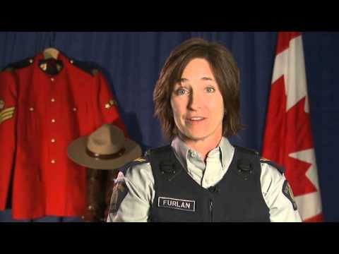 It Gets Better - Royal Canadian Mounted Police (BC)