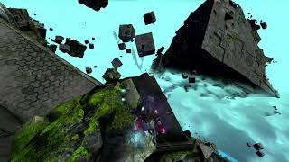 dT Uncategorized Fractal Skip Jumping Puzzle