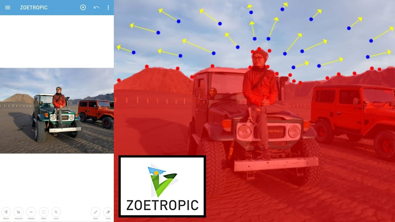 Download zoetropic pro apk rexdl | Zoetropic Pro APK Latest