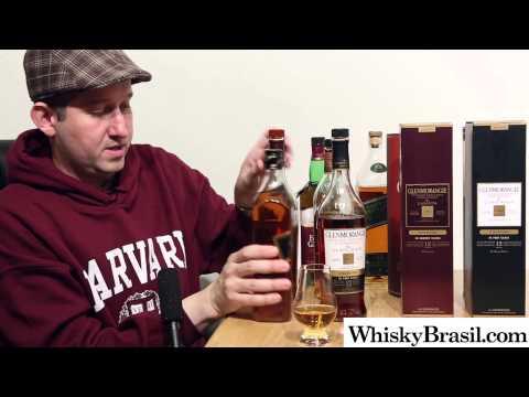 Whisky Brasil 2: O que é um Single Malt Whisky