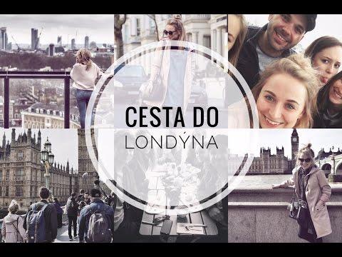 LONDÝN - Kovy, Pedro, A cup of style, Gabča a Nejsledovanější