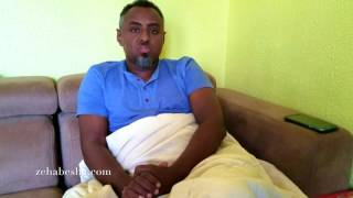 Habtamu Ayalew Record Message: Asking his supporters for patience & pray