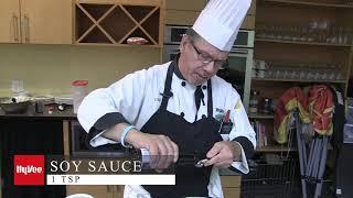 Chef Bill - Casseroles - Green Bean & Corn