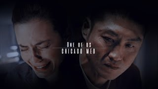 CHICAGO MED |  ONE OF US (2x17)