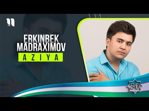 Erkinbek Madraximov - Aziya