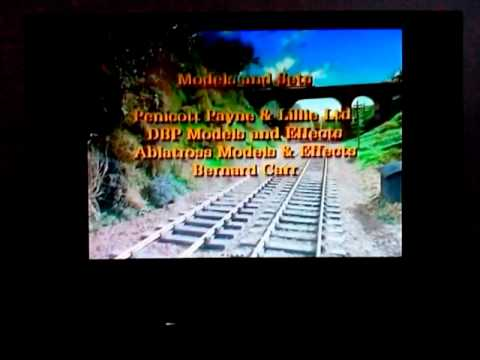 James Learns a Lesson & Other Stories credits